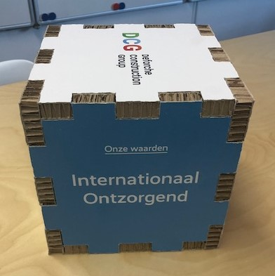 Internationaal - Ontzorgend